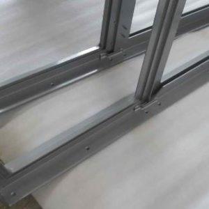 Aluminum extrusion-2