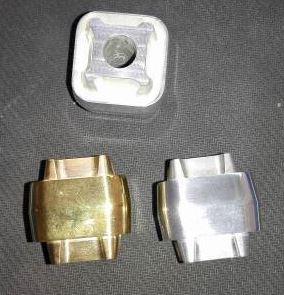 Metal CNC 6
