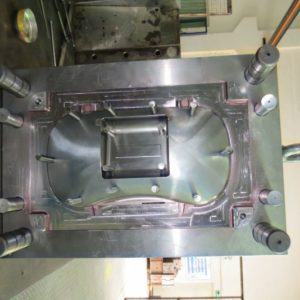 injection tooling 1